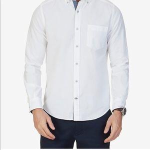 Men's Nautica Dress Shirt